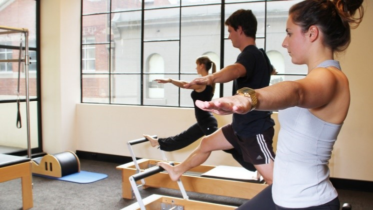 7 MITOS SOBRE O PILATES